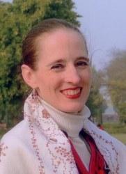 Mary SHenk
