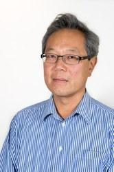 Ronnie Hsia