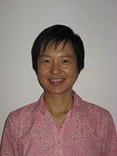 Haruko Iwami